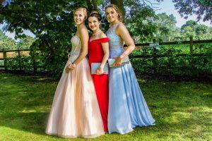 Proms at Pontlands Park